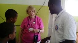 Doctor Gwen