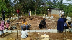 Time Ministries supports us by planting churches
